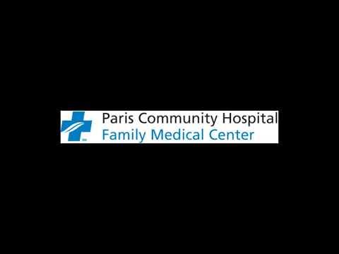 Rediscover Paris Community Hospital