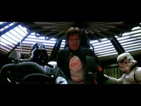 Star Wars: The Empire Strikes Back trailer (1980). Hype was different back in the day