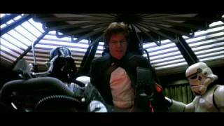 The Empire Strikes Back Theatrical Trailer