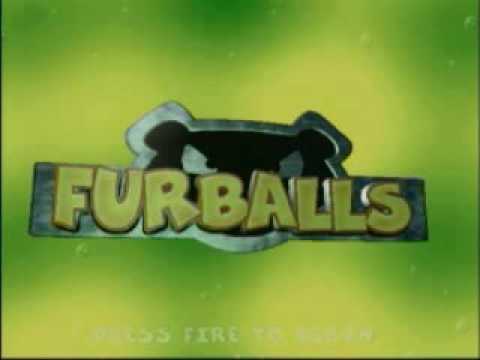 Furballs (Fur Fighters) ECTS Demo