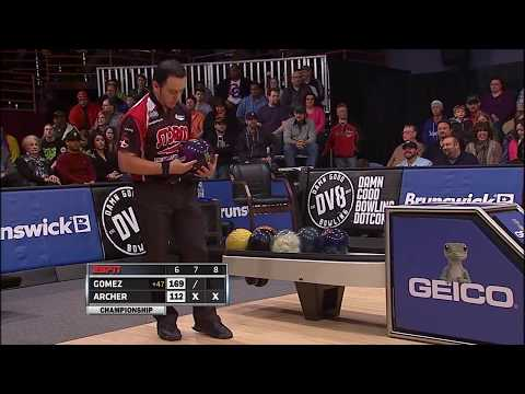 2013 PBA League Round 2 | Carmen Salvino Championship