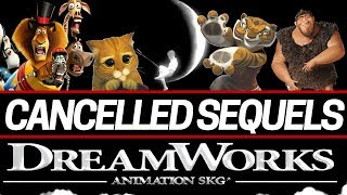 Cancelled DreamWorks Sequels: The Weekly Report