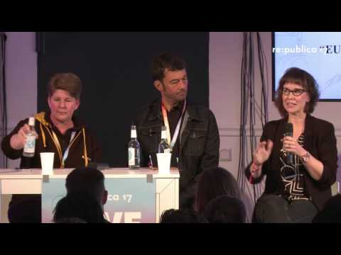 re:publica 2017 - Stop the Censorship Machines! How can we prevent mandatory upload filters in the E on YouTube