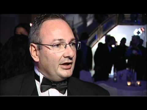 Jehan De The, Global Marketing Director, Europcar