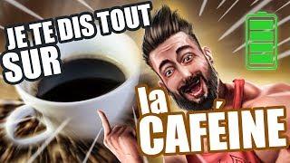 EST-CE QUE BOIRE TROP DE CAFÉ PEUT TUER ?