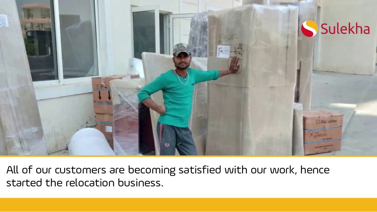 Swathi Relocation Packers & Movers in Bommanahalli