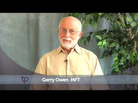 Gerry Owen MFT - Therapist, Santa Monica CA