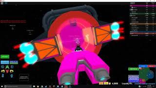 Lustige Momente in Galaxy - Teil 1 (ROBLOX)