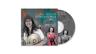 Lagu Jathilan Sepanjang Masa Vol. 1 Full Album by Kamar Studios
