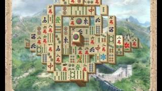 Mahjongg Artifacts | Windows-PC | Gameplay: Klassisches Spiel | Layout 27100