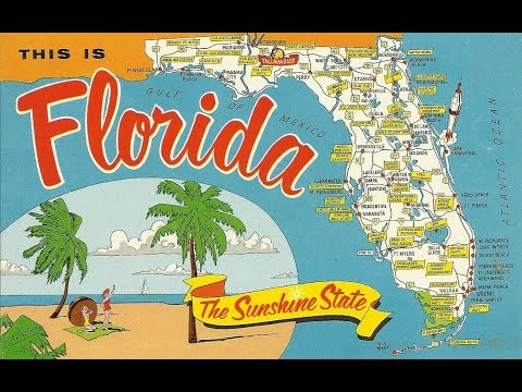 25 Dinge die du ueber Florida wissen solltest!