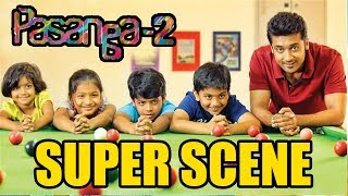 Pasanga 2 - Super Scene 2 | Compilations | Suriya | Amala Paul | Pandiraj