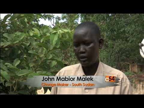 South Sudan-Wau Displaced