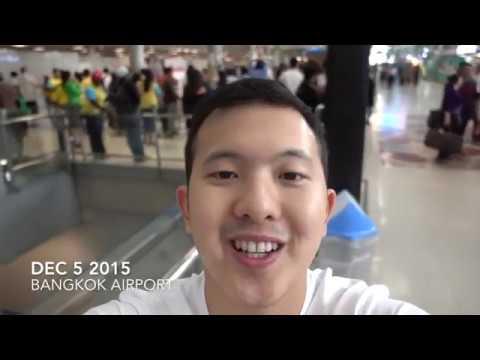 Affiliate World Asia Vlog by Charles Ngo