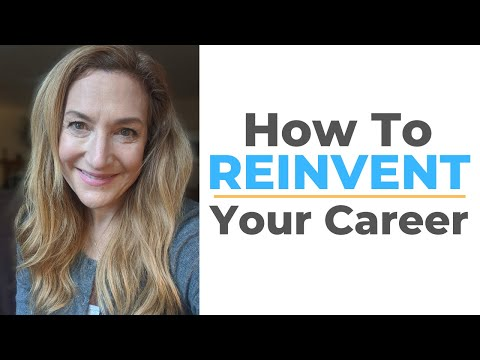 How To Reinvent Your Career thumbnail