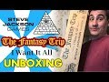 The Fantasy Trip I Want It All Box from Steve Jackson Games Unboxing