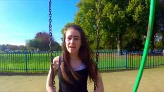 Amy Cooper - Dance Improv (Swings)
