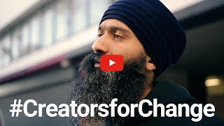 Culture Strong by L-FRESH The LION - YouTube Creators for Change thumbnail