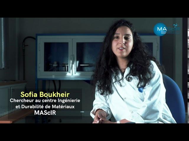 Fondation MAScIR - Durabilité des composantes solaires