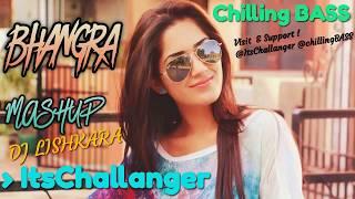 Bhangra Mashup 2018 final DJ lishkara :ItsChallanger: