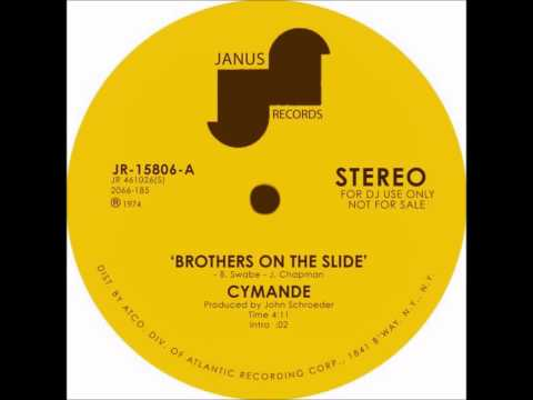 Cymande  Brothers On The Slide Dj S Bootleg Bonus Beat Extended ReMix