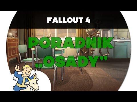 Fallout 4 Poradnik Jak Wybudować Dobrze Prosperującą Osadę Omówienie I Przedstawienie Funkcji