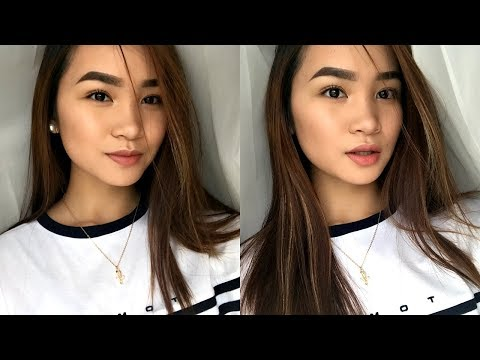 Glow Back To School Everyday Makeup Tutorial☺︎