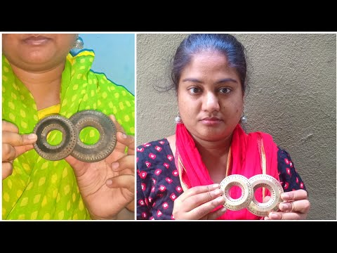 How to clean gas stove Burner | burner cleaning tips | gas burner cleaning