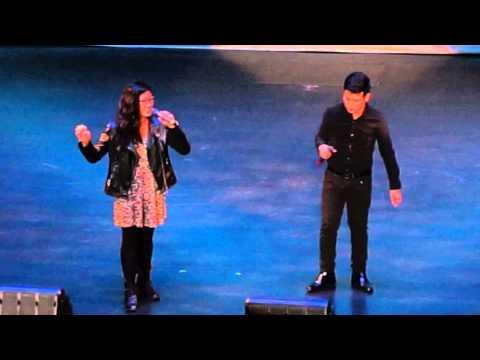 MARCELITO POMOY - Vancouver Concert 2014 - Part 5