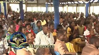 Masengenyo Capstone ministers