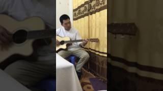 Lòng Mẹ guitar