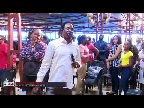 DEMONSTRATION OF POWER by Apostle Prof. Jerry Makananisa