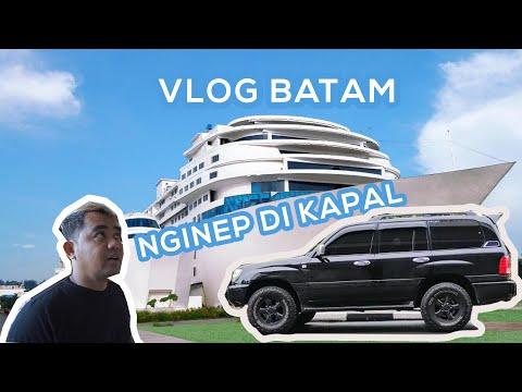Land Cruiser di BATAM BEDA!!! Tontonla sampek abis