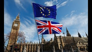 'Political meltdown' grips UK after Theresa May's Brexit defeat