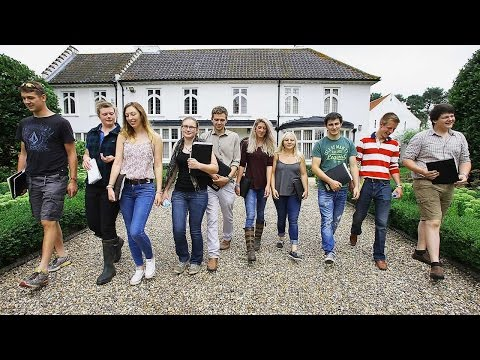 Farmers Apprentice 2014 Episode 1