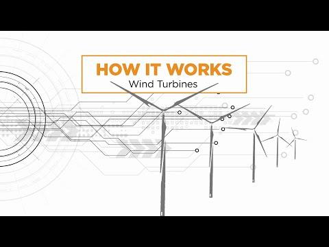 How It Works | Wind Turbine Sensors