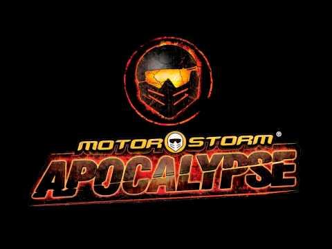 Noisia - Charger - Motorstorm Apocalypse