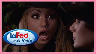 La fea más bella | Resumen C-84 - ¡Marcia y Alicia están a punto de descubrir a Fernando!