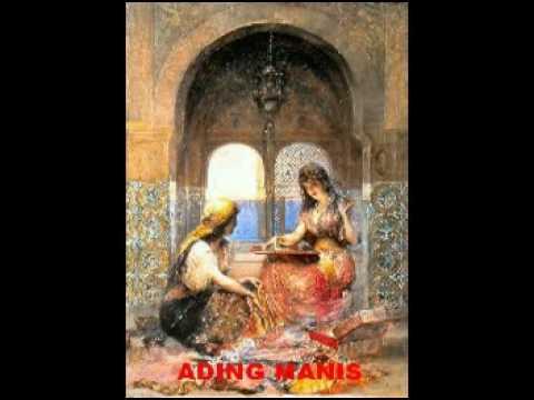 ADING MANIS - Lagu Banjar @ Kalimantan Timur