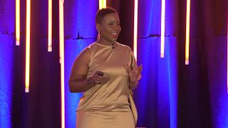 Joining the ranks of Neurosurgery: My Impossible Dream  | Claire Karekezi | TEDxEuston