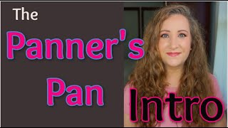 The Panners Pan Project Pan INTRO   Jessica Lee