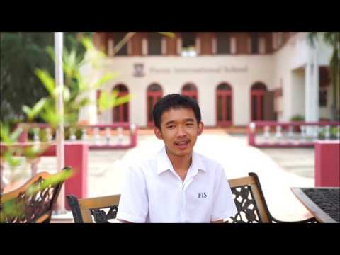 Why Study in Singapore? Terry's opinion...