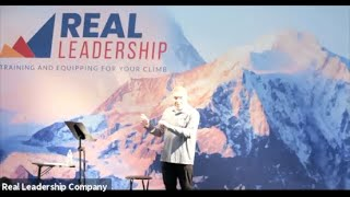 Dream BIG Workshop Week 6 (of 10) - By Real Leadership Company