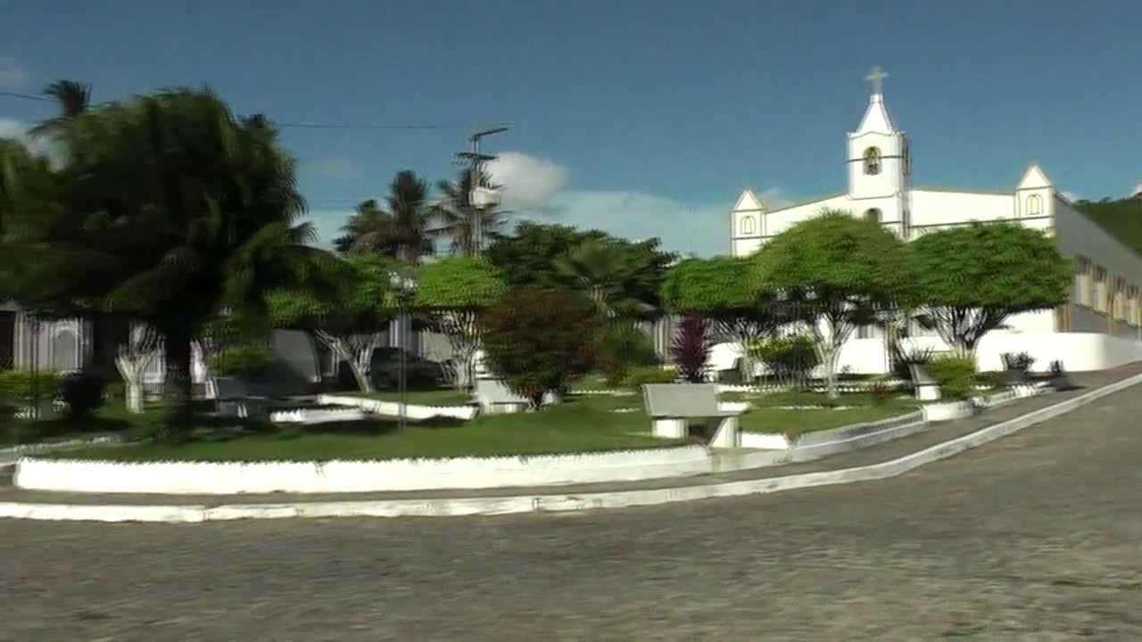 Ribeirópolis Sergipe fonte: i.ytimg.com