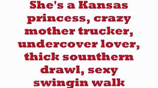 Download Jason Aldean - She's Country - Lyrics Mp3 and Videos