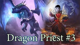 Hearthstone Dragon Priest #3 - Relying on Pain and Death