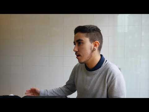 UW Communication Study Abroad: Iván's Story