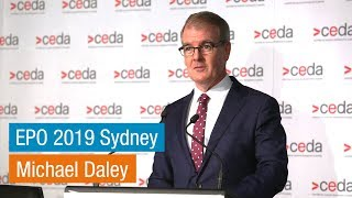 EPO 2019 Sydney | Michael Daley