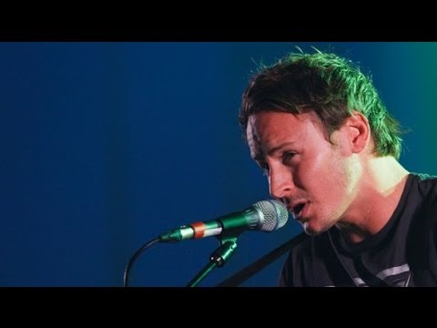Ben Howard - Depth Over Distance