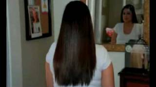 Natural, permanent, hair straightening solution, Zerran